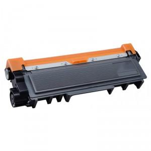 Зареждане на тонер касета за Brother TN-2320 tn-2310