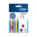 Brother LC-525 XL Magenta Ink Cartridge High Yield