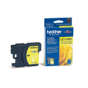 Brother LC-1100Y Ink Cartridge Standard