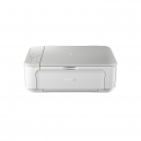 Canon PIXMA MG3650 All-In-One, White