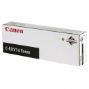 Canon Toner C-EXV 14 Black (Single)