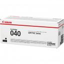 Canon CRG-040 BK