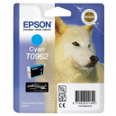 Epson T096 Cyan Cartridge - Retail Pack (untagged) for Epson Stylus Photo R2880
