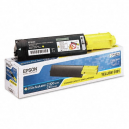 Epson Yellow Toner Cartridge C1100 Standard Capacity