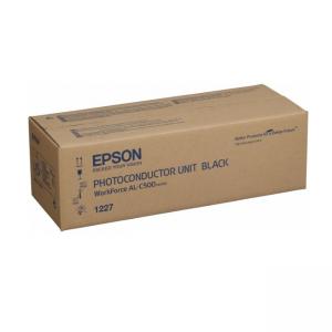 Epson AL-C500DN Photoconductor Unit Black 50K