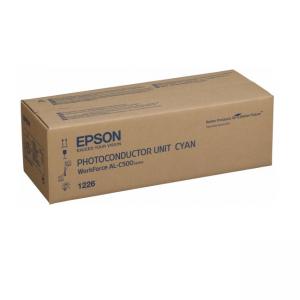 Epson AL-C500DN Photoconductor Unit Cyan 50K
