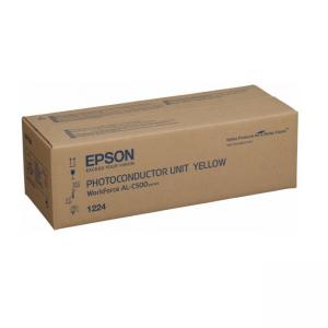 Epson AL-C500DN Photoconductor Unit Yellow 50K