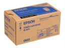 Epson AL-C9300N Toner Cartridge Black, 6.5k
