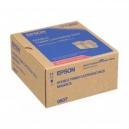 Epson AL-C9300N Double Pack Toner Cartridge Magenta, 7.5k x2