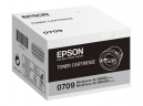 Epson Standard Capacity Toner Cartridge Black 2.5k