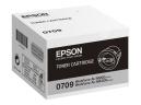 Epson Standard Capacity Toner Cartridge Black 2.5k