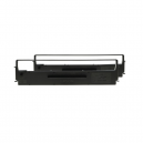 Epson SIDM Black Ribbon Cartridge for LX-350/300+/300+II, Dualpack