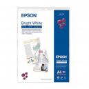 Epson Bright White Ink Jet Paper, DIN A4, 90g/m2, 500 Blatt