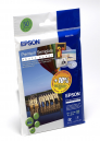 Epson Premium Semigloss Photo Paper, 100 x 150 mm, 251g/m2, 50 Blatt