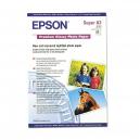 Epson Premium Glossy Photo Paper, DIN A3+, 255g/m2, 20 Blatt