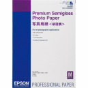 Epson Premium Semigloss Photo Paper, DIN A2, 250 g/m2, 25 Sheets