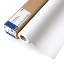 "Epson Water Resistant Matte Canvas Roll, 17"" x 2.1 m, 375g/m2"