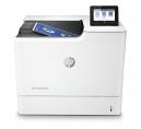HP Color LaserJet Enterprise M653dn Printer