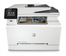 HP Color LaserJet Pro MFP M281fdn Printer