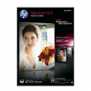 HP Premium Plus Semi-gloss Photo Paper-20 sht/A4/210 x 297 mm
