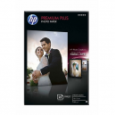 HP Premium Plus Glossy Photo Paper - 25 sht/10 x 15 cm