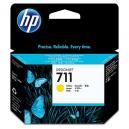 HP 711 29-ml Yellow Ink Cartridge