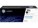 HP 30X High Capacity Black Original LaserJet Toner Cartridge (CF230X)