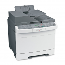 Lexmark CX417de A4 Colour Laser Printer