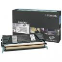 Lexmark C520, C530 Black Return Programme Toner Cartridge (1.5K)