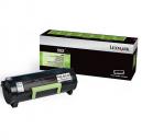 Lexmark 502 Return Program Toner Cartridge