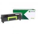 Lexmark 56F2U00 Black Ultra High Yield Return Program Toner Cartridge 25,000 pages