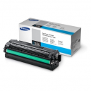 Samsung CLT-C506L H-Yld Cyan Toner Crtg