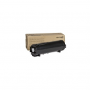 Xerox Black extra high yield toner cartridge (46 700 pages) for VersaLink B600 series