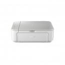 Canon PIXMA MG3650 All-In-One, White + Canon PG-540 BK