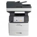 Lexmark MX711de Mono A4 Laser MFP