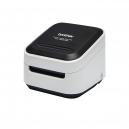 Brother VC-500W Label Printer