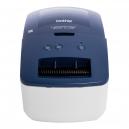 Brother QL-600b - Label Printer - Thermal - 62mm