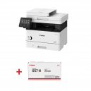 Canon i-SENSYS MF445dw Printer/Scanner/Copier/Fax + Canon CRG-057H