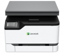 Lexmark MC3224dwe Color Multifunction Laser Printer with Print, Copy, Scan, and Wireless Capabilities