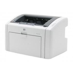 Употребяван принтер HP LaserJet 1022