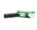 Lexmark C3220M0 Magenta Return Programme Print Cartridge
