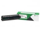 Lexmark C3220K0 Black Return Programme Print Cartridge