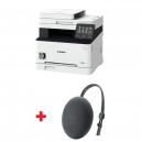 Canon i-SENSYS MF643Cdw Printer/Scanner/Copier + Huawei Sound Stone portable bluetooth speaker CM51