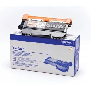 Зареждане на Brother TN-2220 HL-2240 HL-2250 HL-2270 DCP-7060 DCP-7065 DCP-7070 MFC-7360 MFC-7460 MFC-7860