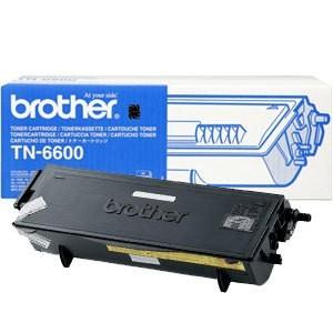 Зареждане на тонер касета за Brother TN6300 TN6600