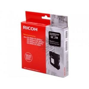 ГЛАВА ЗА RICOH GX 3000/3050N/5050N - Black -   201RICGX3000B