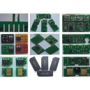 ЧИП (chip) ЗА OKI 5650/5750 - B/C/M/Y - H&B -  145OKI 5650