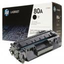 Зареждане на HP CF280A, 80A без смяна на чип