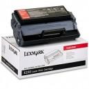 Зареждане на тонер касета Lexmark Е220