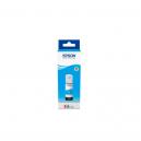 Epson 103 EcoTank Cyan ink bottle